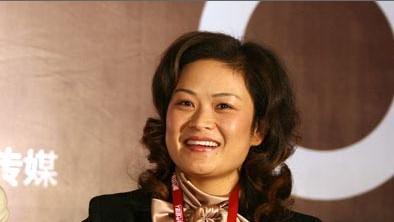 张希兰,远东电缆有限公司首席执行官