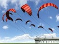 风筝或将被用于下一代风力发电