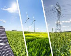 改革开放四十年新能源建设成就与展望