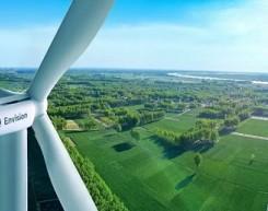 全球首款双馈三电平风机并网