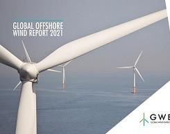 GWEC《2021全球海上风电报告》(全文可下载)