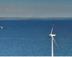 中国首个具有划时代意义的平价海上风电项目在广东汕尾动工