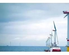 海上风电主机带塔筒最低价格4061元/kw